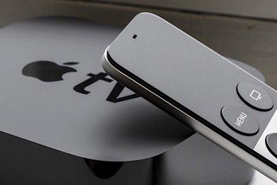 اپل احتمالا در کنار آيفون 8 و اپل واچ جدید از اپل تی وی 4K رونمایی خواهد کرد