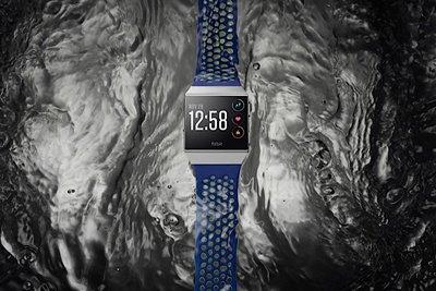 فیت بیت از ساعت هوشمند آیونیک با پشتیبانی از ویندوز رونمایی کرد
