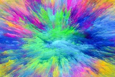 ما در حال ورود به دوره جدیدی در دنیای رنگها و علوم رنگشناسی هستیم
