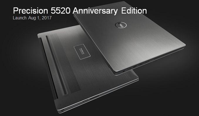 لپ تاپ جدید پرسیژن ۵۵۲۰