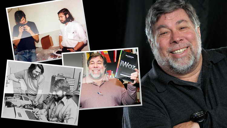 Steve Wozniak Biography
