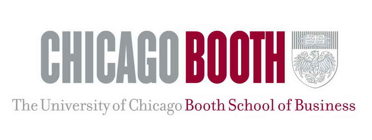 Booth School of Business logo