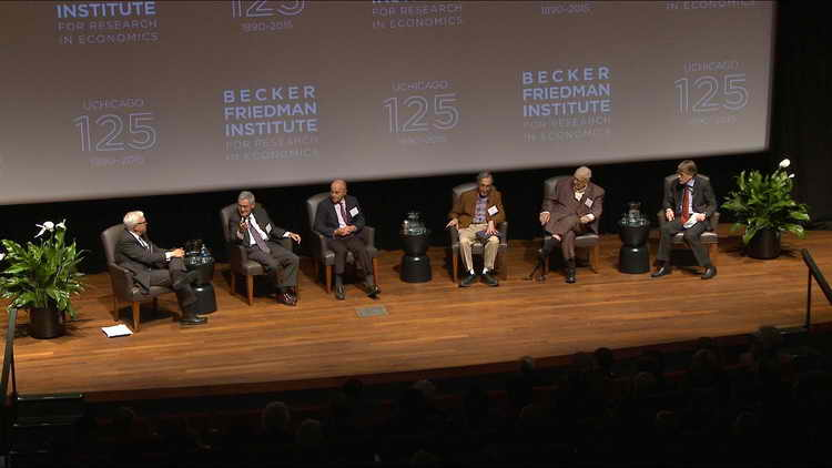 The Becker Friedman Institute for Research in Economics