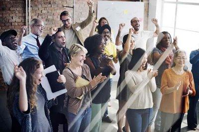 فرهنگ و ارزشهای سازمانی؛ از جملاتی زیبا تا اجرای کاربردی