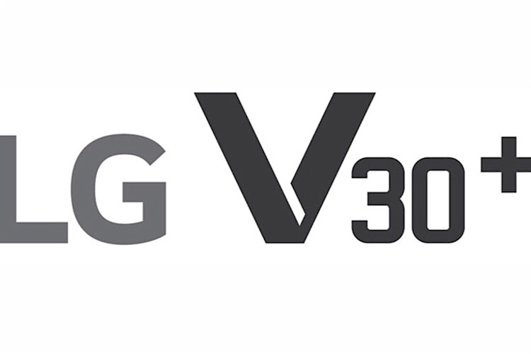 لوگوی گوشی ال جی وی 30 فاش شد