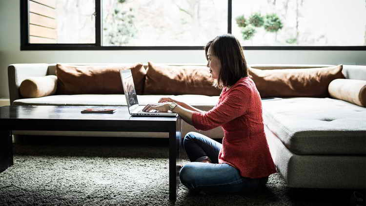 Telecommuting options are mandatory for true flexibility