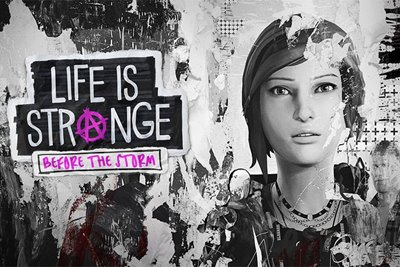 پیش نمایش بازی Life is Strange: Before the Storm