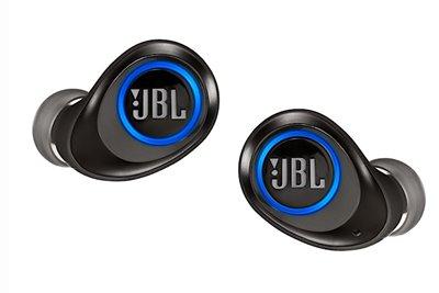 JBL از هدفون تماما بی سیم خود در ايفا 2017 رونمایی کرد