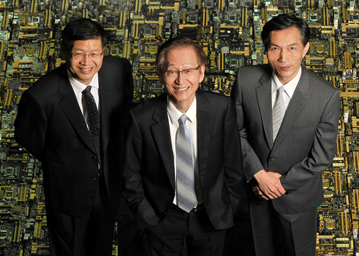 asus founders