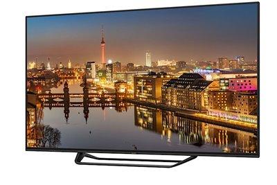 تلویزیون 8K شارپ معرفی شد