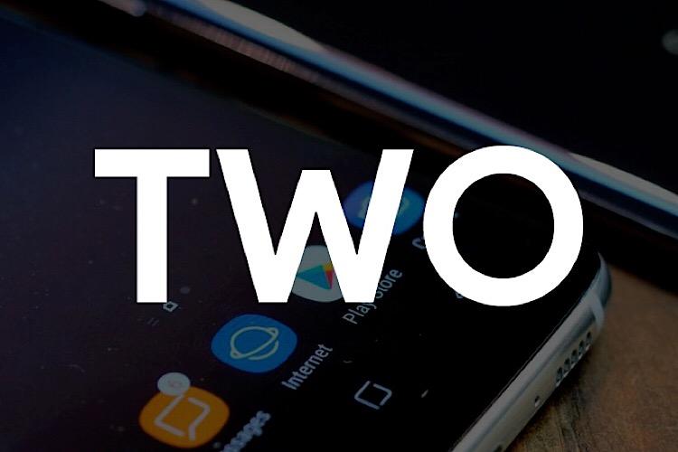 اطلاعاتی از دو مدل گوشی گلکسی اس 9 فاش شد