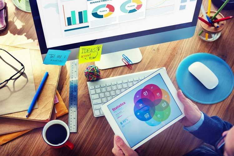 درآمد بازاریابی دیجیتال سال ۲۰۱۷ بیشتر از بازاریابی تلویزیونی بود