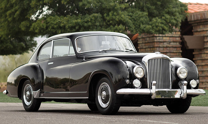 r-type bentley