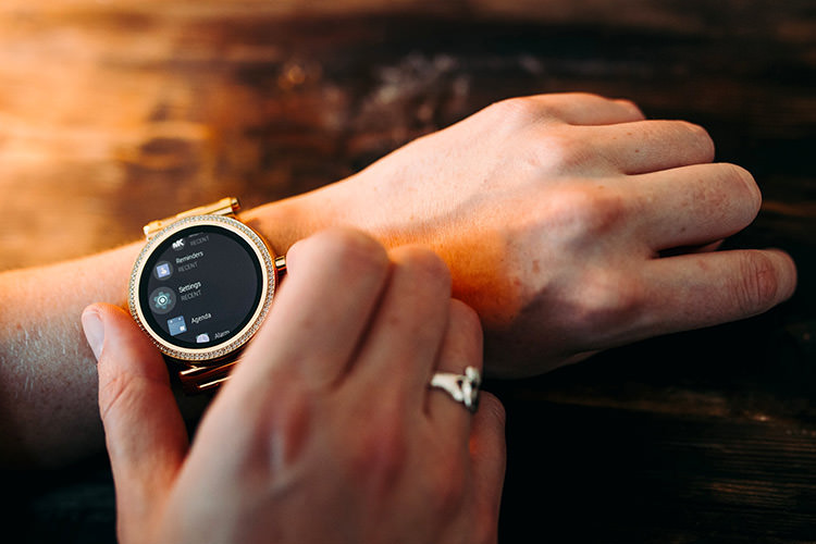 Michael Kors Android Wear Watch