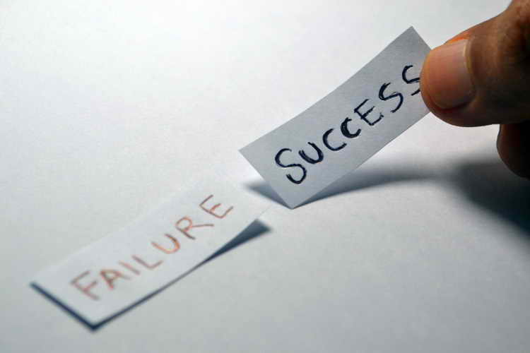 Why Most Startups Fail (And What You Can Learn From It)