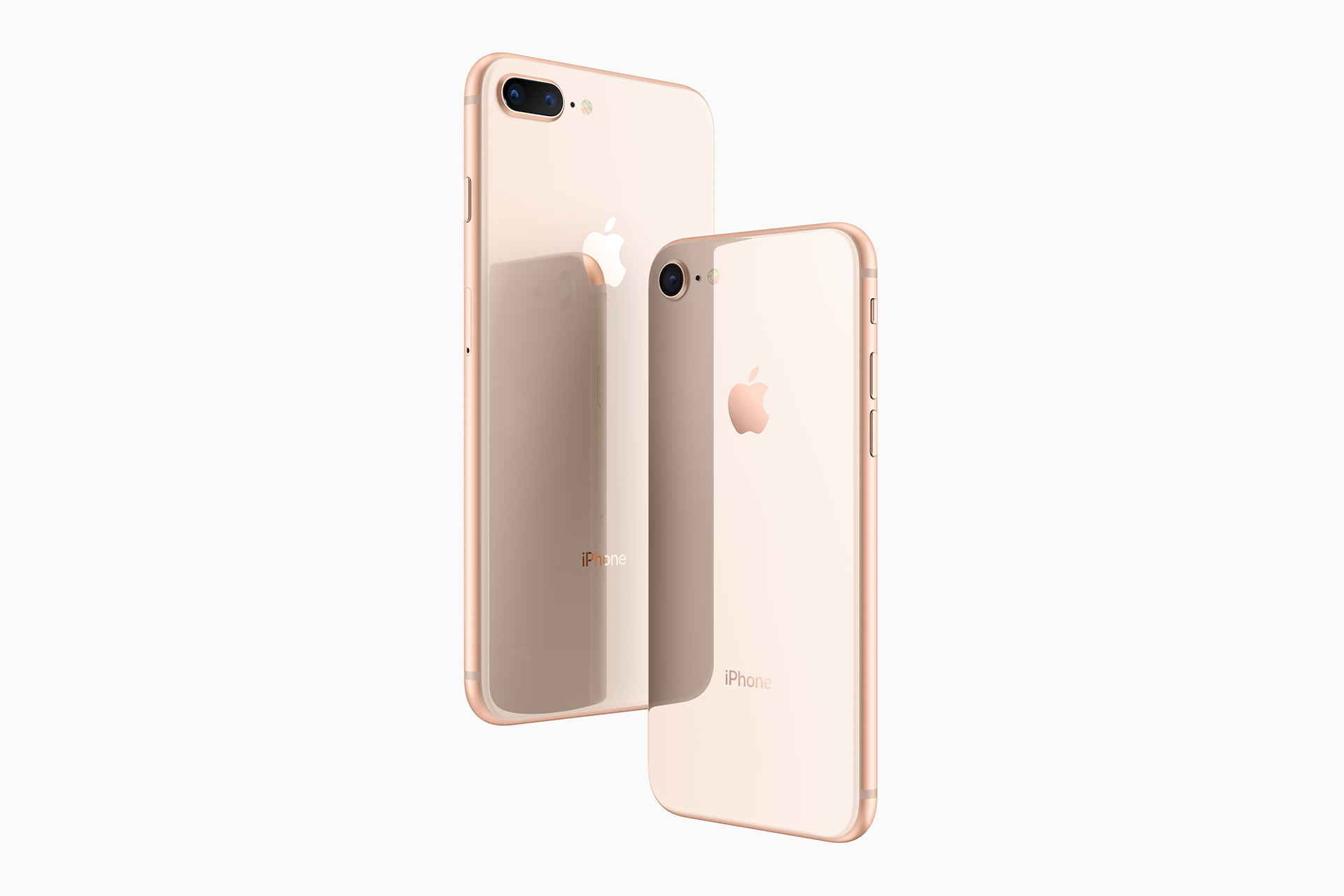آیفون 8 و آیفون 8 پلاس / iPhone 8 & 8 Plus