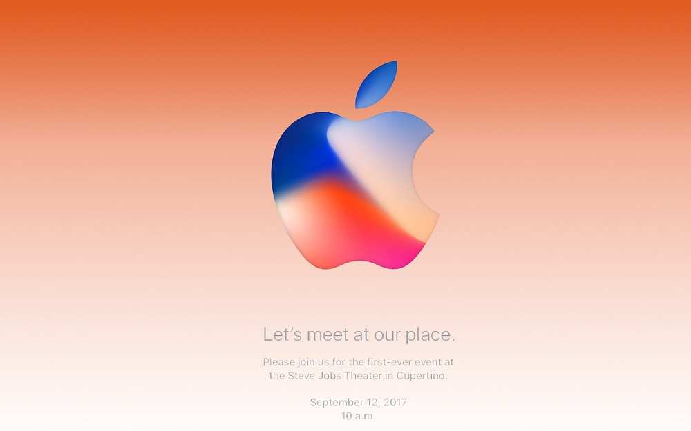 Apple 2017 Big Event