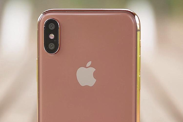 اپل در آيفون های 2018 از سنسورهای با رزولوشن بالاتر از ۱۲ مگاپیکسل استفاده خواهد کرد