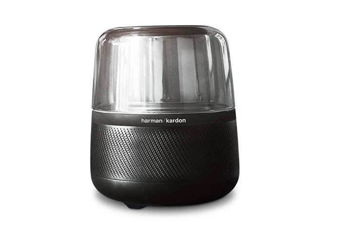 ifa 2017 Harman Kardon Allure