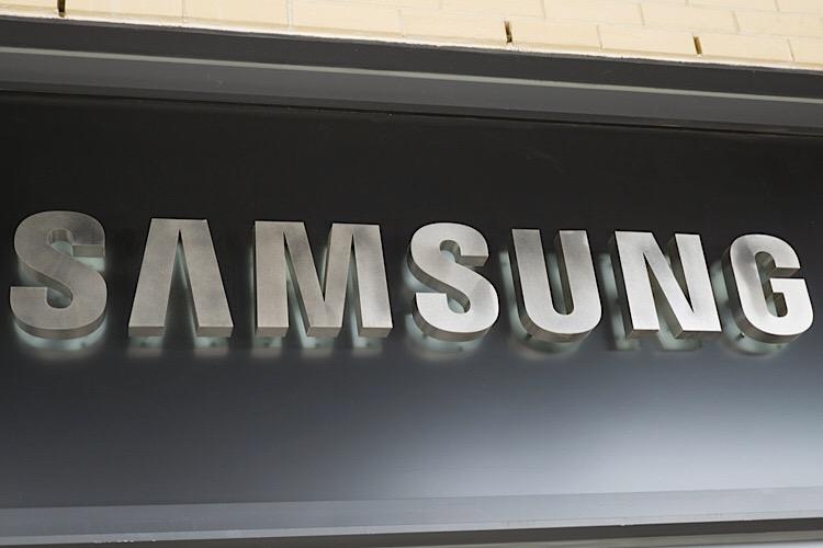 کسبوکار تراشه سامسونگ در سال ۲۰۱۷ رکوردشکنی میکند