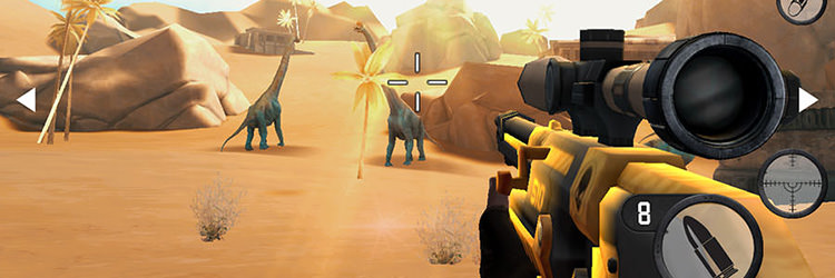 بازی Best Sniper: Shooting Hunter 3D