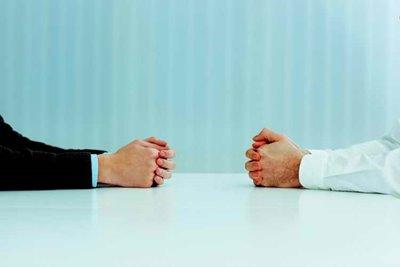 عوامل مثبت و منفی جلسه مصاحبه شغلی