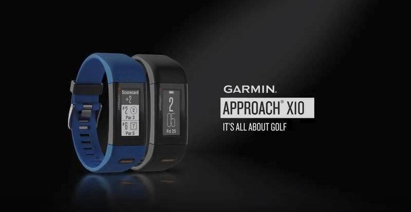 گارمین ایکس 10 / GARMIN X10