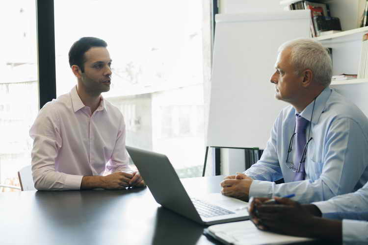 positive factors in an interview