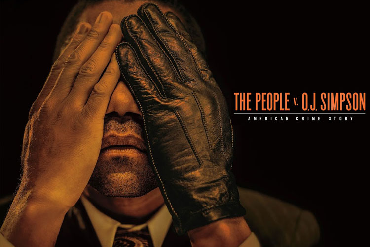 نقد سریال The People v. O.J. Simpson: American Crime Story