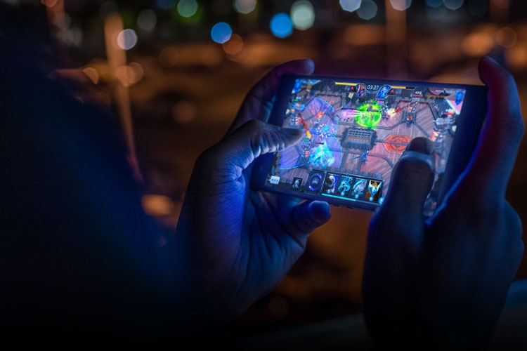 ریزر فون 2 / Razer Phone 2
