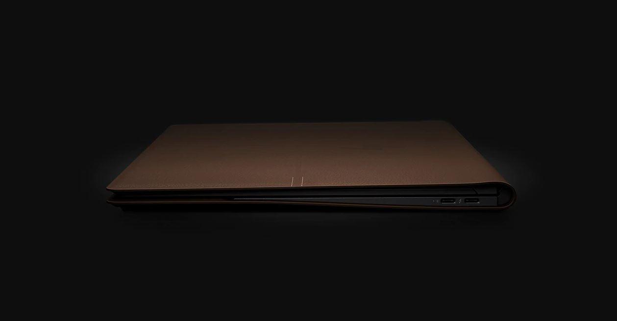 اچ پی اسپکتر فولیو / HP Spectre Folio