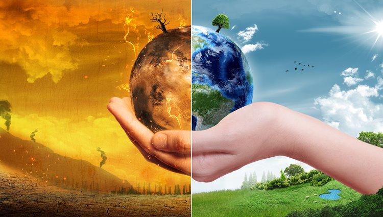 چگونه نیم درجه تفاوت در دمای جهان آیندهای متفاوت برای بشر رقم میزند؟