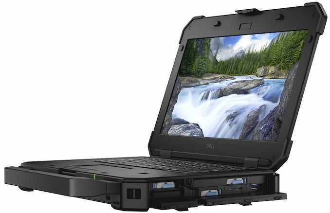 dell latitude rugged
