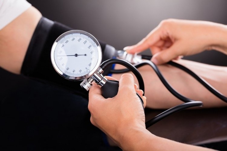 معمای ۱۰ ساله فشار خون حل شد