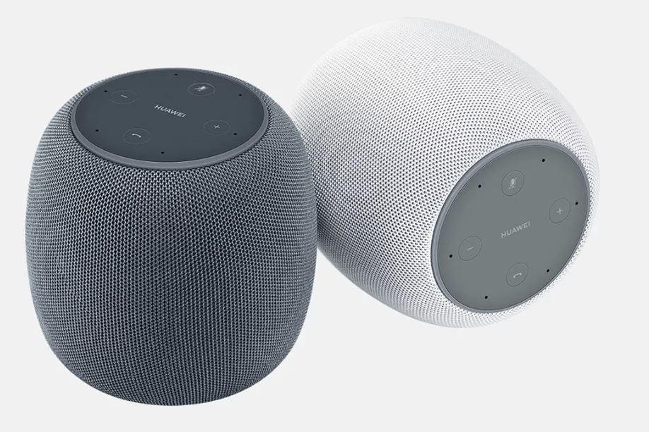 هواوی از بلندگوی هوشمند AI Speaker رونمایی کرد