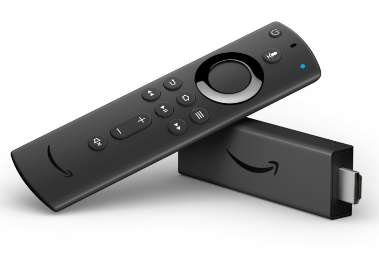 دانگل Fire TV Stick 4K آمازون