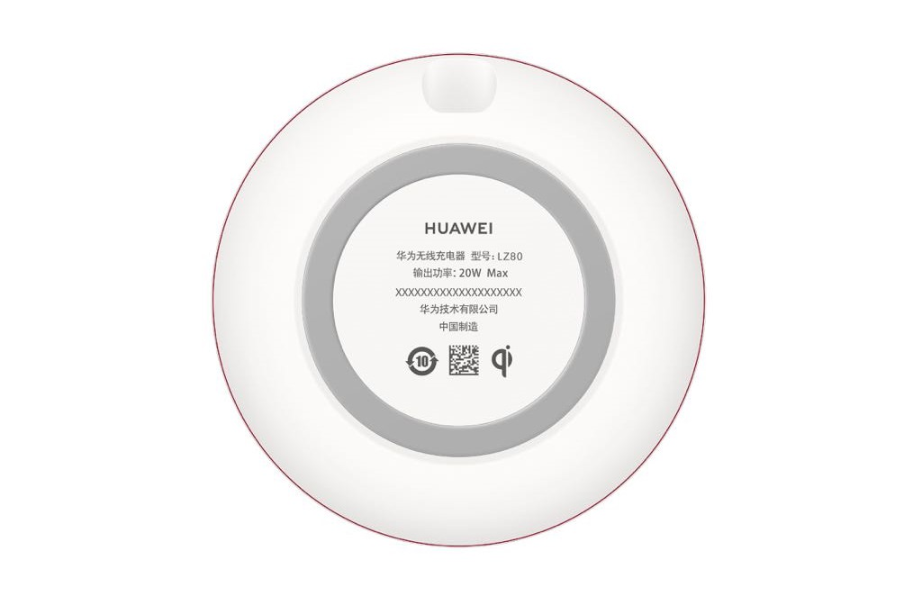 Huawei Mate 20 Charger