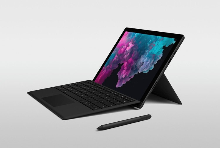 surface pro 6 / سرفیس پرو  ۶