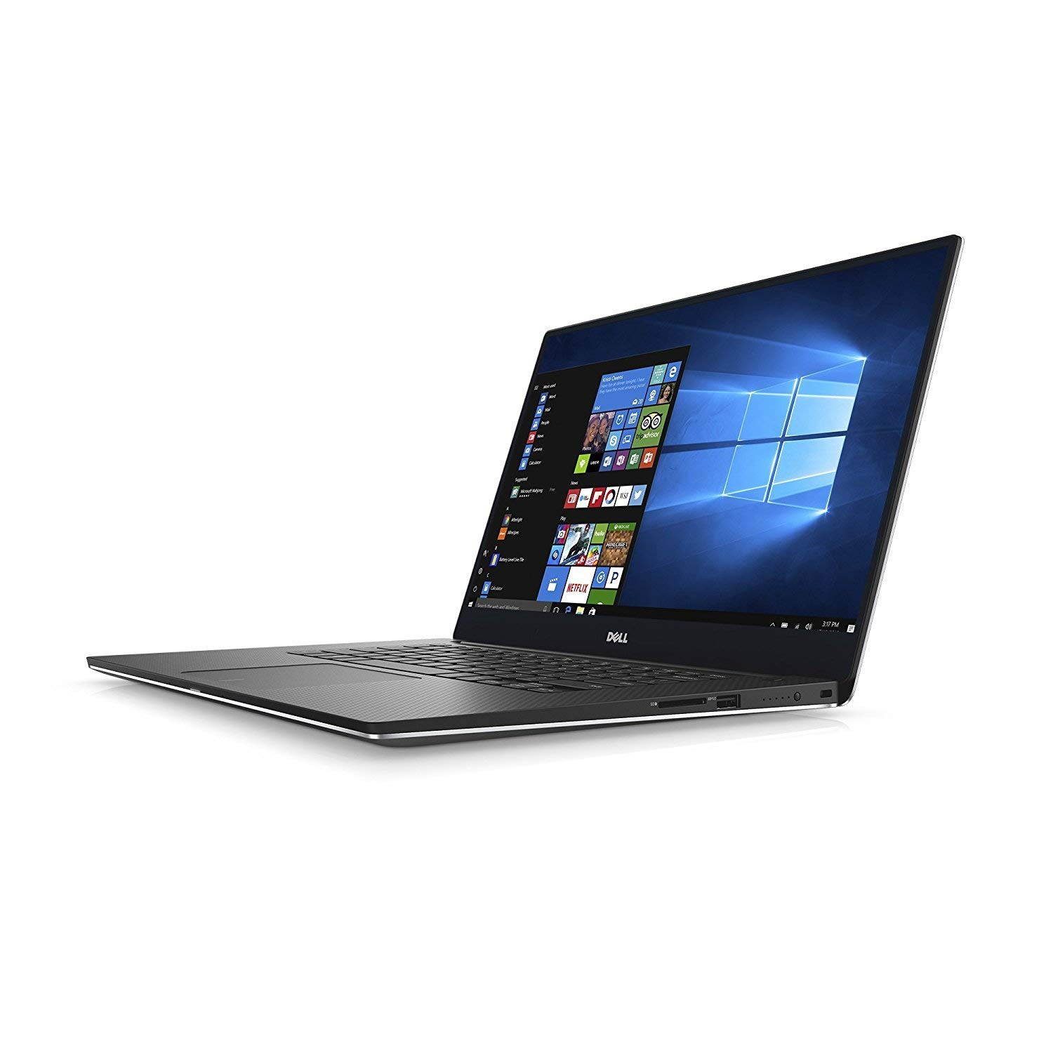 Dell XPS 15-9560-Plus