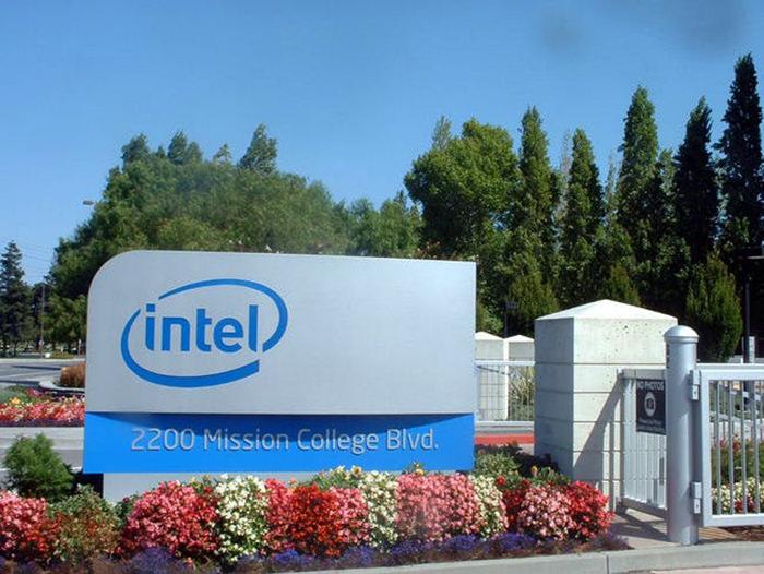 Intel / اینتل