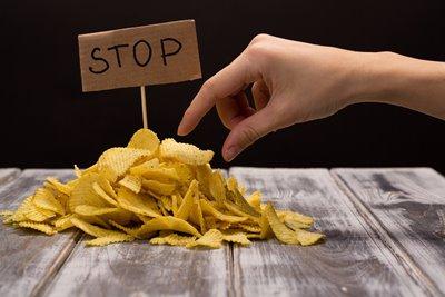ارتباط موفقیت در کاهش وزن با فعالیت نواحی خودکنترلگر مغز انسان