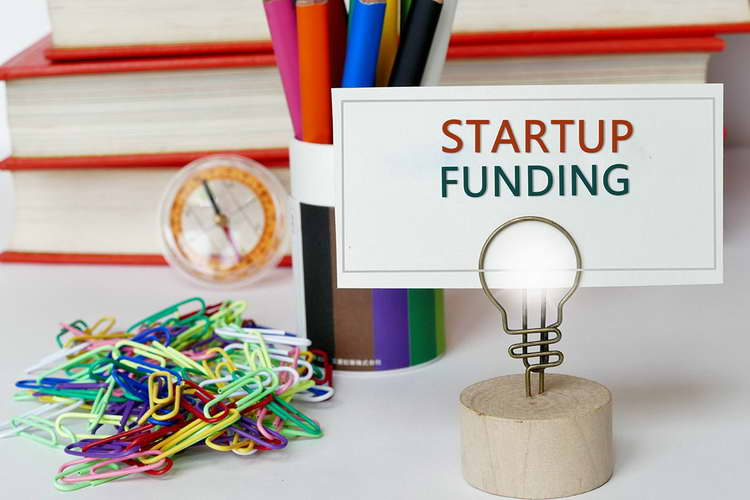Fundraising - Raise Money for Your Startup