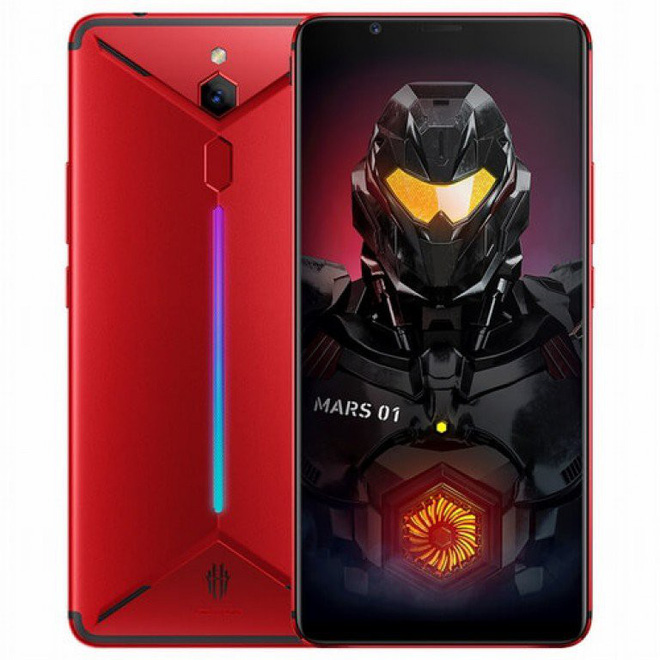 رد مجیک مارس نوبیا / Nubia Red Magic Mars