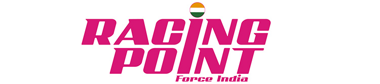 Force India Racing point