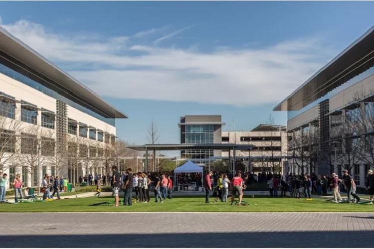 اپل با سرمایهگذاری یک میلیارد دلاری، مقر جدیدی در آستین تگزاس احداث میکند