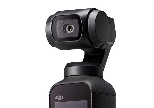 گیمبال DJI Osmo Pocket / دی جی آی