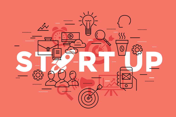 FROM STARTUP TO SCALEUP
