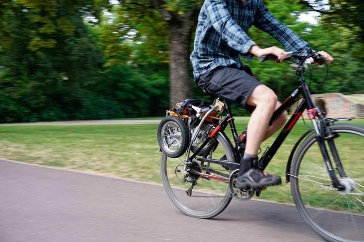 bike bicycle / دوچرخه