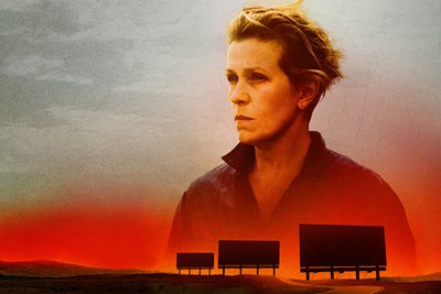 نقد فیلم Three Billboards Outside Ebbing, Missouri