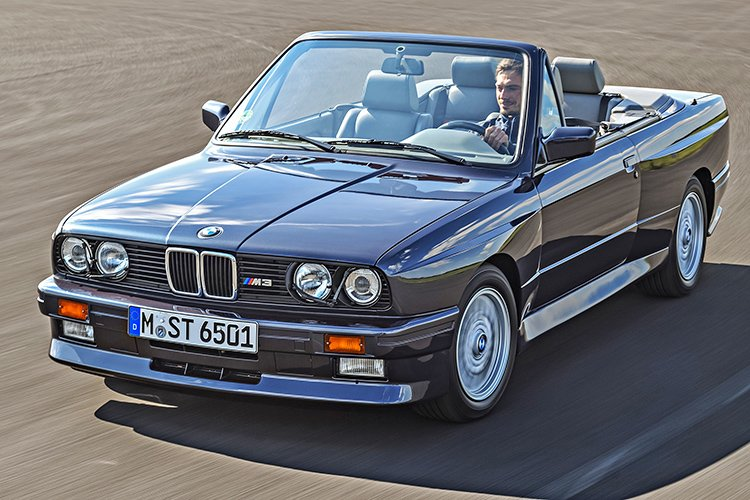 BMW M3 classic
